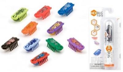 HEXBUG Nano, różne rodzaje