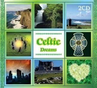 Celtic Dreams. Boreash & Shamrock 2CD praca zbiorowa