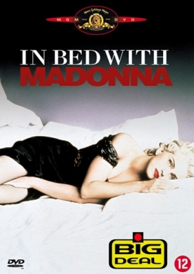 In Bed With Madonna (*) (DVD)