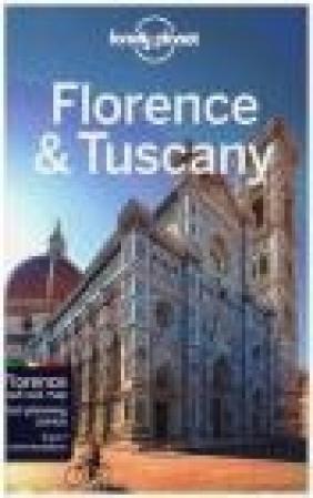 Florence and Tuscany TSK 9e