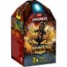 Lego Ninjago: Wybuch Spinjitzu - Cole (70685) Wiek: 7+
