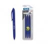 Długopis MILAN P1 TOUCH niebieski 3 szt. na blistrze (BWM10253)