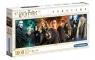 Puzzle 1000: Panorama - Harry Potter (61883)Wiek: 10+