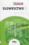 Testuj swój polski Słownictwo 1