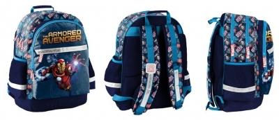 Plecak szkolny Avengers AIN-116 PASO