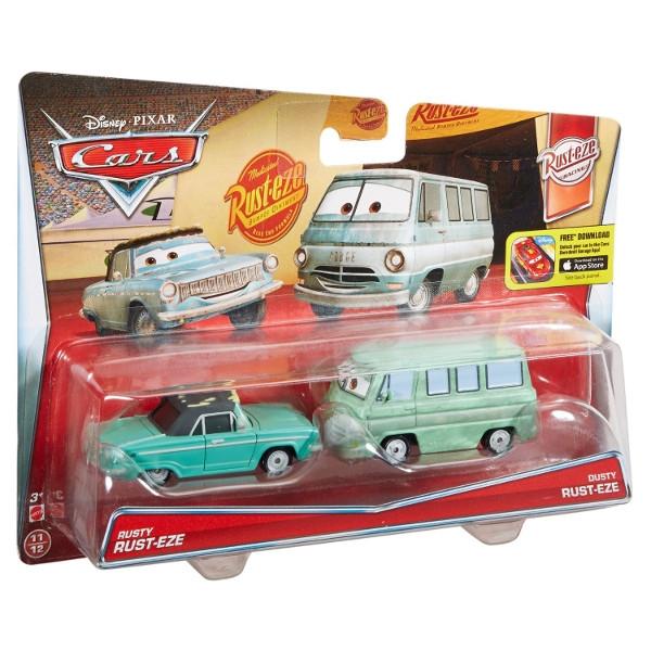 CARS Auta dwupak (Y0506/DKV59)