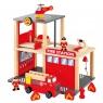 Drewniana remiza strażacka (84083) od 3 lat