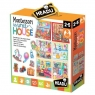 Montessori: Mój Mały Domek