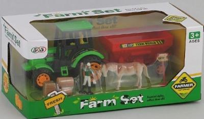 Zestaw Farma