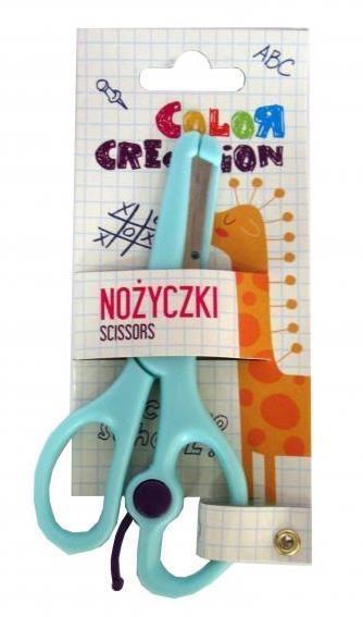 Nożyczki COLOR CREATION