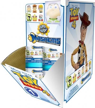 Mash'ems Figurki Toy Story 4 Ast. (50089)
