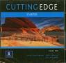 Cutting Edge Starter Class CD Sarah Cunningham, Peter Moor
