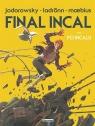 Final Incal oraz po Incalu (wydanie limitowane)
