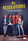 The Resolutions Garcia Mia
