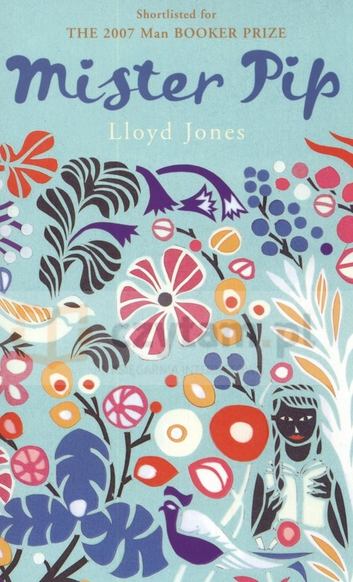 Mister Pip Jones Lloyd
