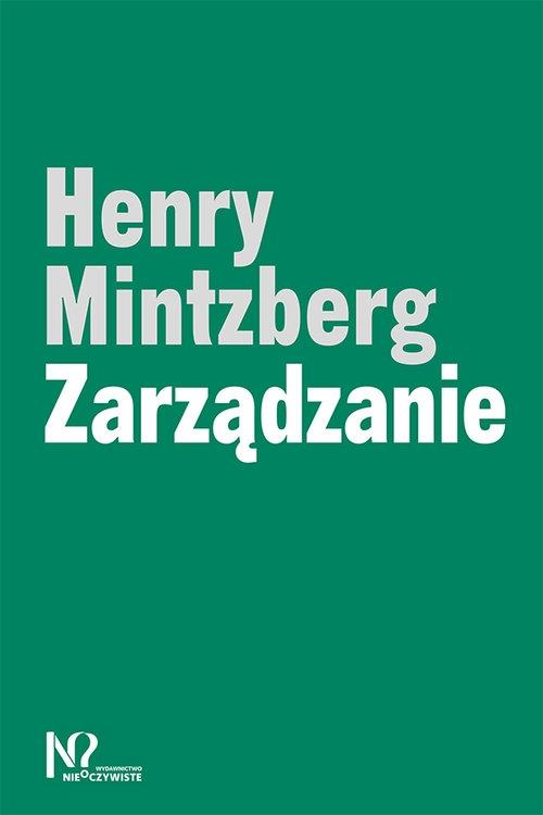 Zarządzanie Mintzberg Henry