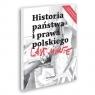 Last Minute Historia Państwa i Prawa Blank Piotr, Gałucha Bartosz Maziarz Jakob