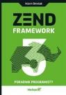 Zend Framework 3. Poradnik programisty Omelak Adam