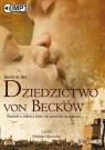 Dziedzictwo von Becków  (Audiobook) Jax Joanna