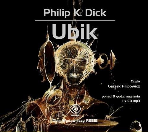 Ubik  (Audiobook) (Audiobook) Dick Philip K.