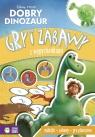 Dobry Dinozaur Gry i zabawy z wypychankami Disney