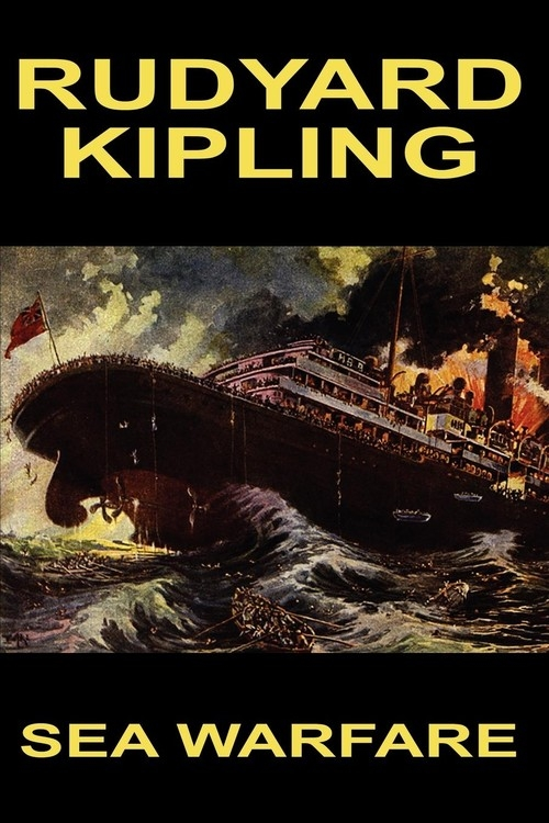 Sea Warfare Kipling Rudyard