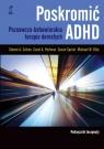 Poskromić ADHD Podręcznikterapeuty