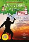 Magiczny domek na drzewie Tropiciele faktów Wojownicy ninja i samurajowie Osborne Will, Osborne Mary Pope