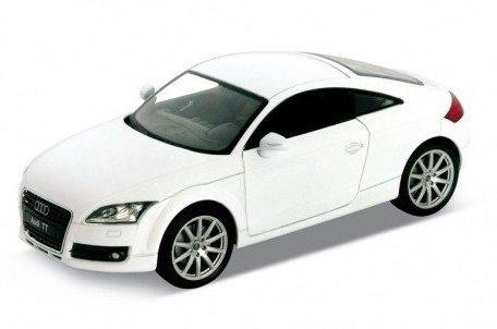 WELLY Audi TT Kit (22478MK)