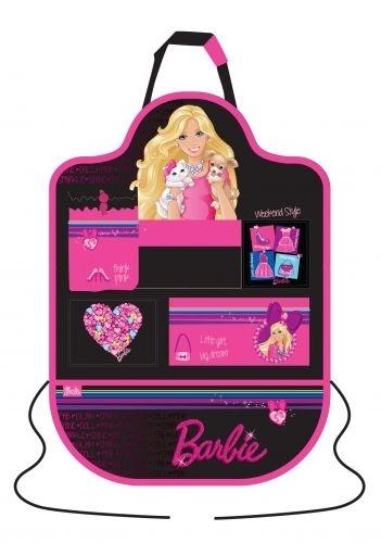Organizer samochodowy Mega Creative Barbie (316863)