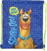 Worek na kapcie Scooby Doo