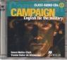 Campaign 1 Class Audo CDs Mellor-Clark Simon, Baker de Altamirano Yvonne