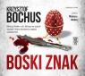 Boski znak - Audiobook Bochus Krzysztof