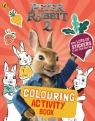 Peter Rabbit Movie 2 Colouring Sticker Activity