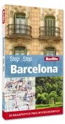 Berlitz Barcelona Przewodnik Step by Step