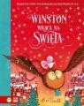 Winston wraca na święta Smith Alex T.
