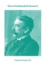 Kurs na Ferdinanda de Saussure?a