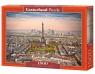 Puzzle Cityscape of Paris 1500