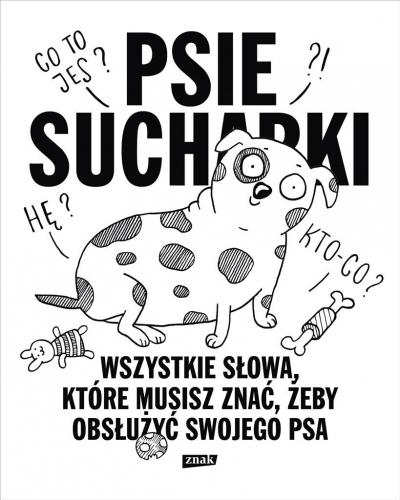 Psie sucharki 2 Maria Apoleika