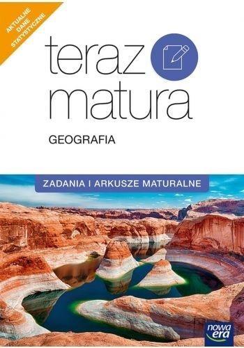 Teraz matura 2020. Geografia. Zadania i arkusze maturalne - Przygotowanie do egzaminu Feliniak Violetta