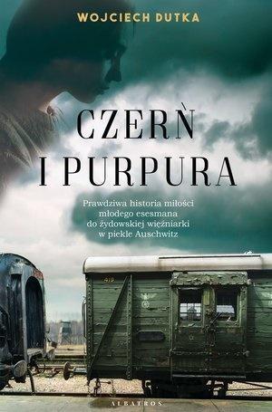 Czerń i purpura Wojciech Dutka