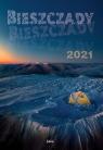 Kalendarz 2021 Bieszczady
