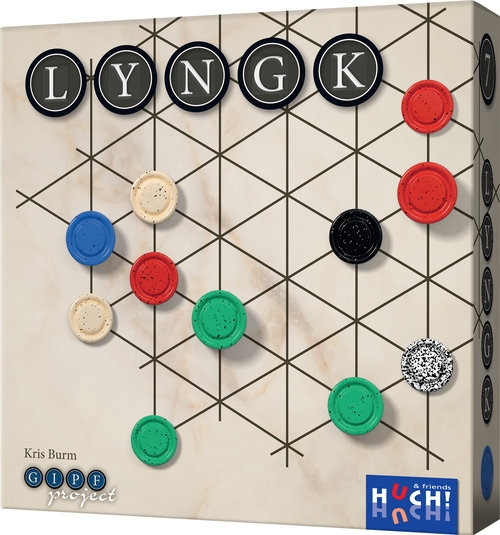 Gipf: LYNGK