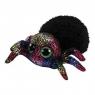 Maskotka Beanie Boos Leggz - halloweenowy pająk 15 cm (TY 36207)