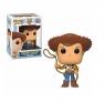 Figurka Funko Pop Movies: Toy Story 4 - Woody