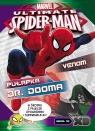 Ultimate Spider-Man Venom / Pułapka Dr. Dooma