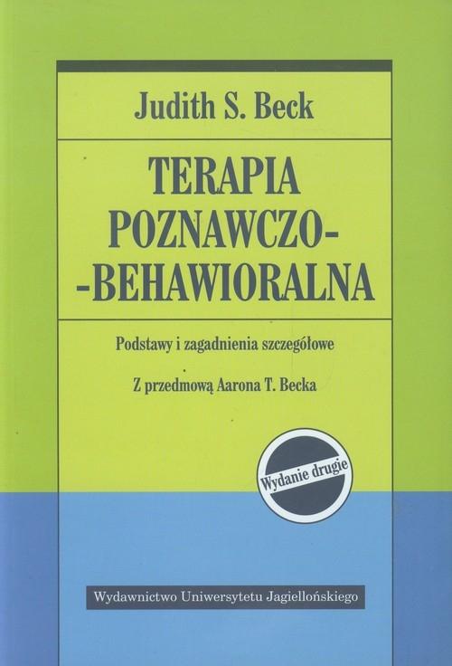 Terapia poznawczo-behawioralna Beck Judith S.