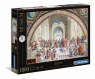 Puzzle Museum Collection 1000: Rafaello, School of Athens (39483)