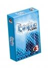 Logic Cards zestaw niebieski (105665)