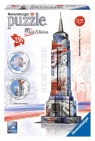Puzzle 3D Flag Edition Empire State Building 216 (125838)